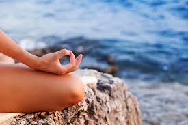Physical Wellness - Meditation