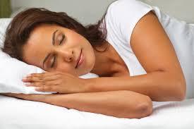 Physical Wellness - Sleep