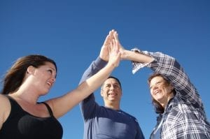 Social Wellness and Healthy Relationships