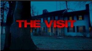 the visit movie