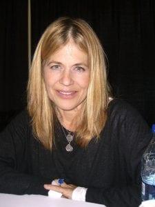 Linda Hamilton - How To Cope With Bipolar Disorder