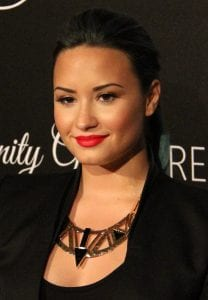 Demi Lovato - How To Cope With Bipolar Disorder