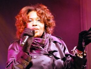 Macy Grey Methods For Coping With Bipolar Disorder