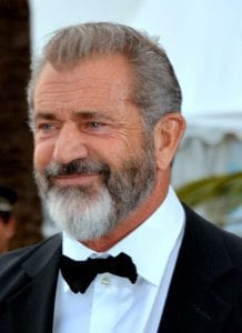 Mel Gibson Methods For Coping With Bipolar Disorder