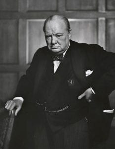 Winston Churchill - Coping With Bipolar Disorder