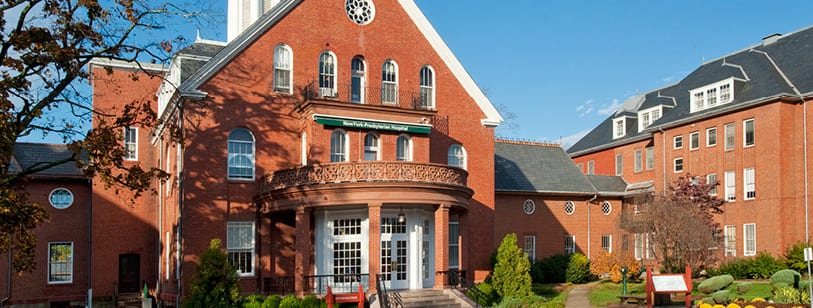 New York Presbyterian Hospital/Westchester Division Partial