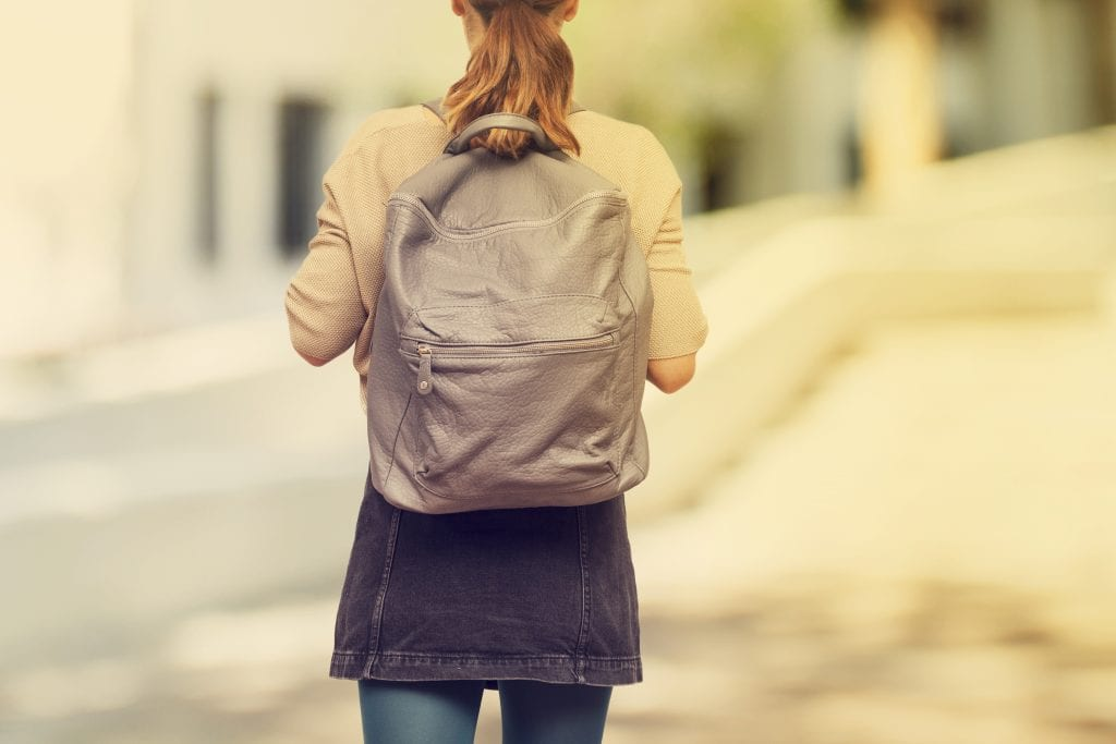 Mental Health Problems For College >> College Students With Mental Health Challenges Now Have Options To