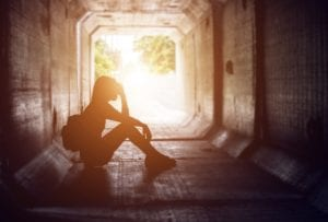 how to help young adults with depression