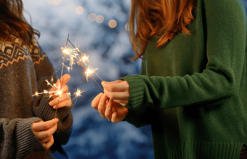 Mental and Emotional Health Resolutions