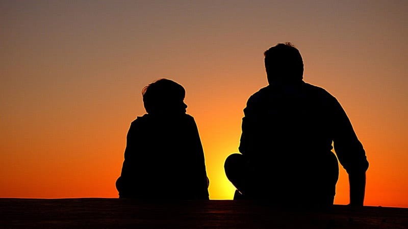 Effects of Divorce on Children's Mental Health