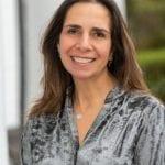 Monica Mandell, LMSW Headshot